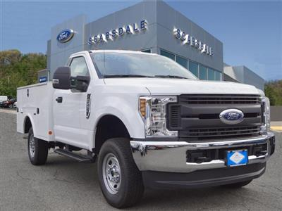 2018 F-250 Regular Cab 4x4,  Knapheide Aluminum Service Body #T18873 - photo 4