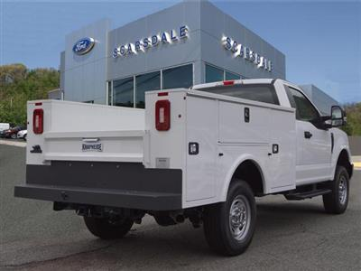 2018 F-250 Regular Cab 4x4,  Knapheide Aluminum Service Body #T18873 - photo 5