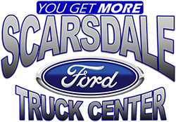 Scarsdale Ford, Inc. logo