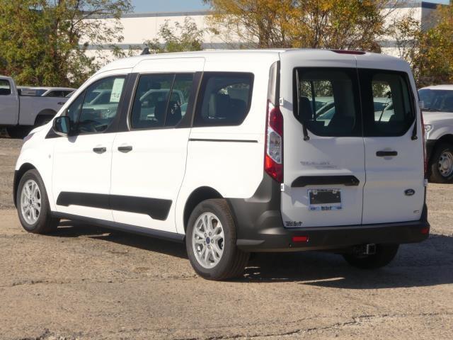 2020 Ford Transit Connect, Passenger Wagon #C00047 - photo 1