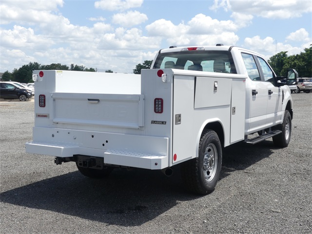 2020 Ford F-350 Crew Cab 4x4, Reading Service Body #C00373 - photo 1