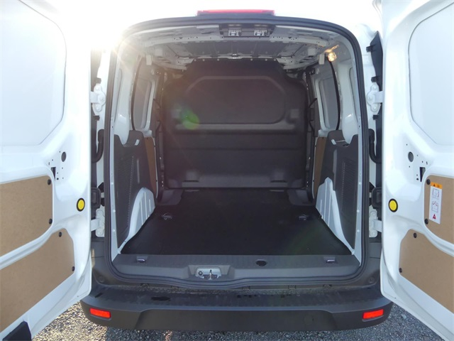 2021 Ford Transit Connect, Empty Cargo Van #C10004 - photo 1