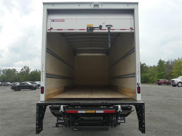 2022 F-750 Regular Cab DRW 4x2,  Morgan Truck Body Dry Freight #C20013 - photo 10