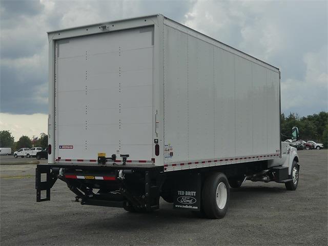 2022 F-750 Regular Cab DRW 4x2,  Morgan Truck Body Dry Freight #C20013 - photo 2
