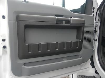 2022 F-750 Regular Cab DRW 4x2,  Morgan Truck Body Dry Freight #C20013 - photo 15