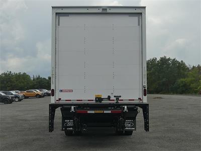 2022 F-750 Regular Cab DRW 4x2,  Morgan Truck Body Dry Freight #C20013 - photo 3