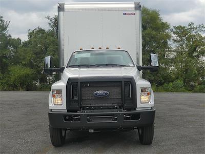 2022 F-750 Regular Cab DRW 4x2,  Morgan Truck Body Dry Freight #C20013 - photo 6