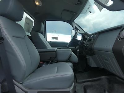2022 F-750 Regular Cab DRW 4x2,  Morgan Truck Body Dry Freight #C20013 - photo 9