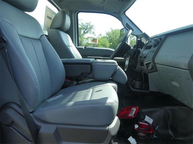 2022 F-650 Regular Cab DRW 4x2,  Morgan Truck Body Dry Freight #C20045 - photo 10
