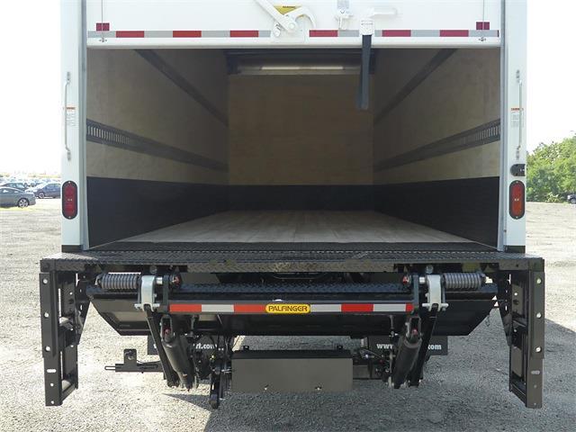 2022 F-650 Regular Cab DRW 4x2,  Morgan Truck Body Dry Freight #C20045 - photo 13