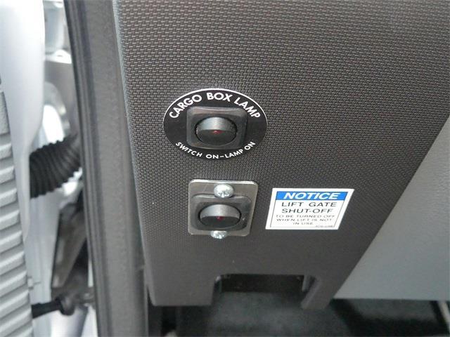 2022 F-650 Regular Cab DRW 4x2,  Morgan Truck Body Dry Freight #C20045 - photo 23