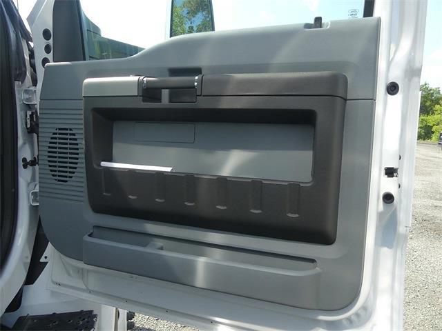 2022 F-650 Regular Cab DRW 4x2,  Morgan Truck Body Dry Freight #C20045 - photo 9