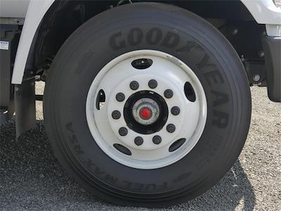 2022 F-650 Regular Cab DRW 4x2,  Morgan Truck Body Dry Freight #C20045 - photo 7