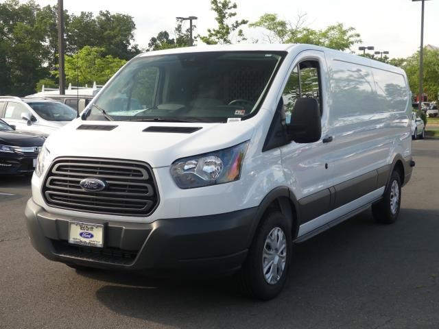 2018 Ford Transit 150 Low Roof, Kargo Master Upfitted Cargo Van #C81700 - photo 1