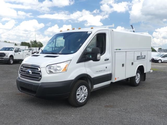 2019 Ford Transit 350 4x2, Reading Service Utility Van #C91073 - photo 1