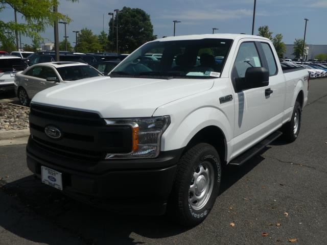 2019 Ford F-150 Super Cab 4x4, Pickup #C91155 - photo 1
