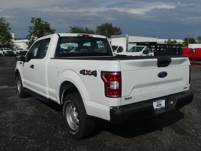 2019 Ford F-150 Super Cab 4x4, Pickup #C91158 - photo 1