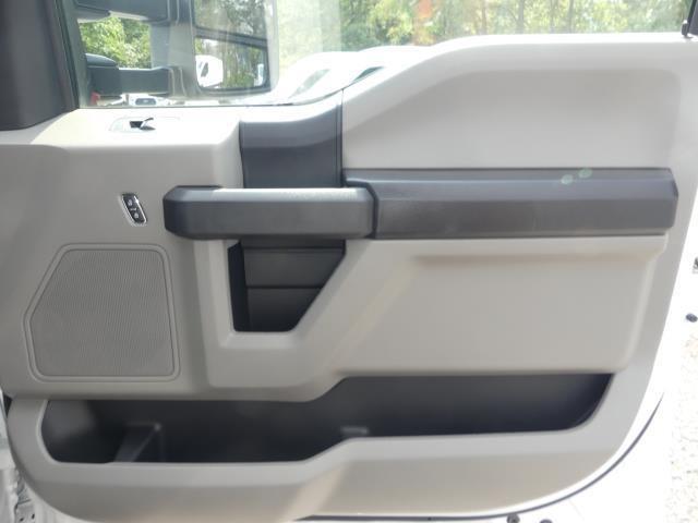 2019 Ford F-550 Regular Cab DRW 4x2, Knapheide Value-Master X Stake Bed #C91315 - photo 13