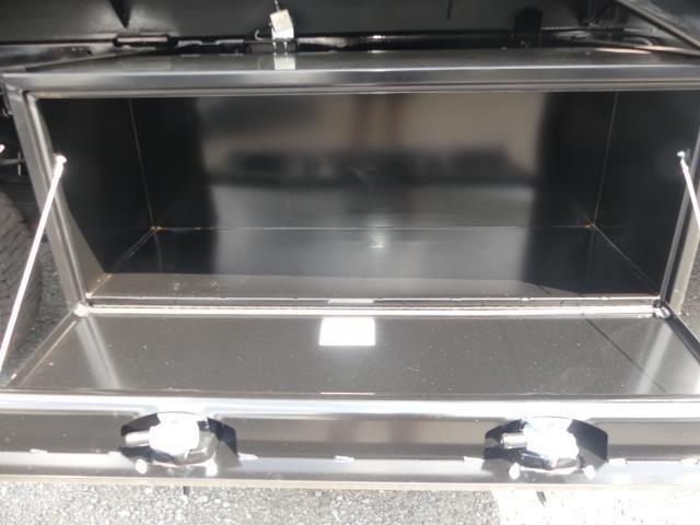 2019 Ford F-550 Regular Cab DRW 4x2, Knapheide Value-Master X Stake Bed #C91315 - photo 17