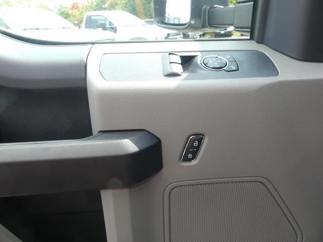 2019 Ford F-550 Regular Cab DRW 4x2, Knapheide Value-Master X Stake Bed #C91315 - photo 21