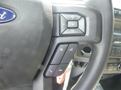 2019 Ford F-550 Regular Cab DRW 4x2, Knapheide Value-Master X Stake Bed #C91315 - photo 12
