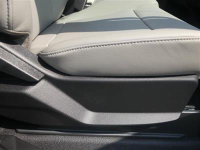 2019 Ford F-550 Regular Cab DRW 4x2, Knapheide Value-Master X Stake Bed #C91315 - photo 16