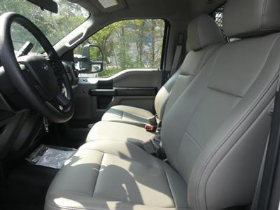 2019 Ford F-550 Regular Cab DRW 4x2, Knapheide Value-Master X Stake Bed #C91315 - photo 19