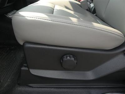 2019 Ford F-550 Regular Cab DRW 4x2, Knapheide Value-Master X Stake Bed #C91315 - photo 20