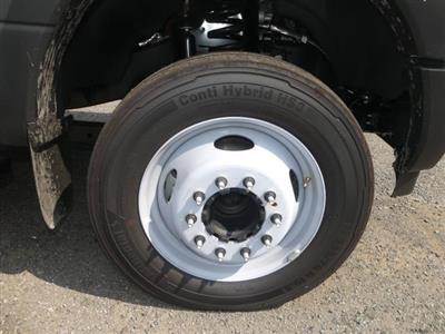 2019 Ford F-550 Regular Cab DRW 4x2, Knapheide Value-Master X Stake Bed #C91315 - photo 24