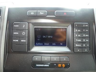 2019 Ford F-550 Regular Cab DRW 4x2, Knapheide Value-Master X Stake Bed #C91315 - photo 5