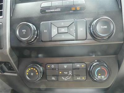 2019 Ford F-550 Regular Cab DRW 4x2, Knapheide Value-Master X Stake Bed #C91315 - photo 6