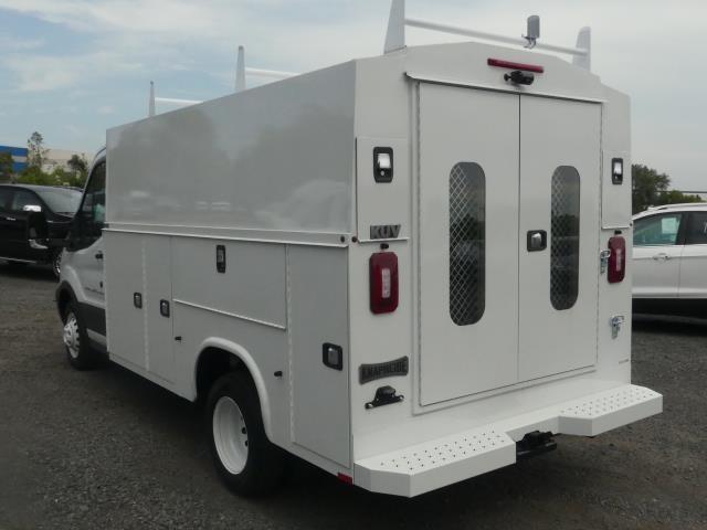 2019 Ford Transit 350 HD DRW 4x2, Knapheide Service Utility Van #C91377 - photo 1