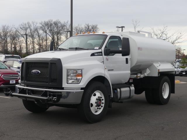 2019 Ford F-750 Regular Cab DRW 4x2, Scelzi Water Truck #F12615 - photo 1