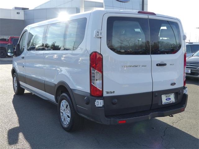 2019 Ford Transit 350 Low Roof 4x2, Passenger Wagon #P44352 - photo 1