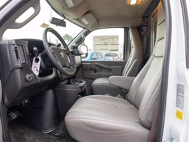 2021 Chevrolet Express 2500 4x2, Adrian Steel Commercial Shelving Upfitted Cargo Van #T10231 - photo 15