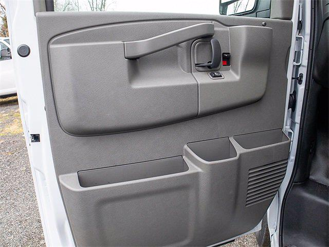 2021 Chevrolet Express 2500 4x2, Adrian Steel Commercial Shelving Upfitted Cargo Van #T10231 - photo 16