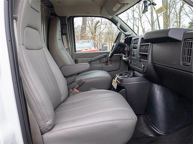 2021 Chevrolet Express 2500 4x2, Adrian Steel Commercial Shelving Upfitted Cargo Van #T10231 - photo 23