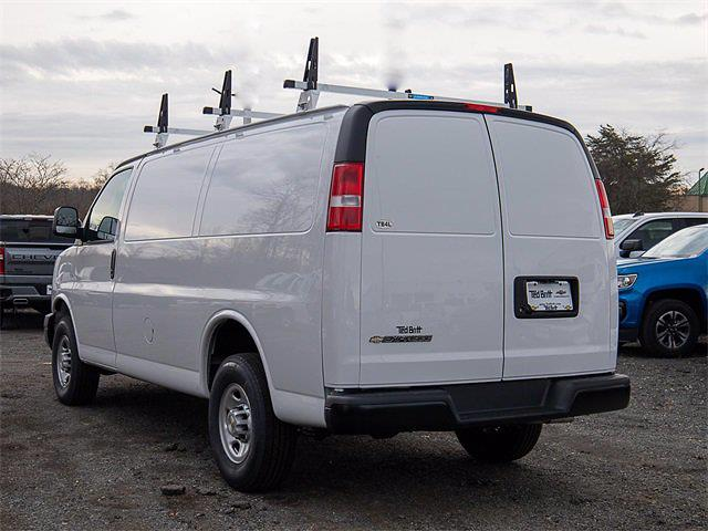 2021 Chevrolet Express 2500 4x2, Adrian Steel Commercial Shelving Upfitted Cargo Van #T10231 - photo 28