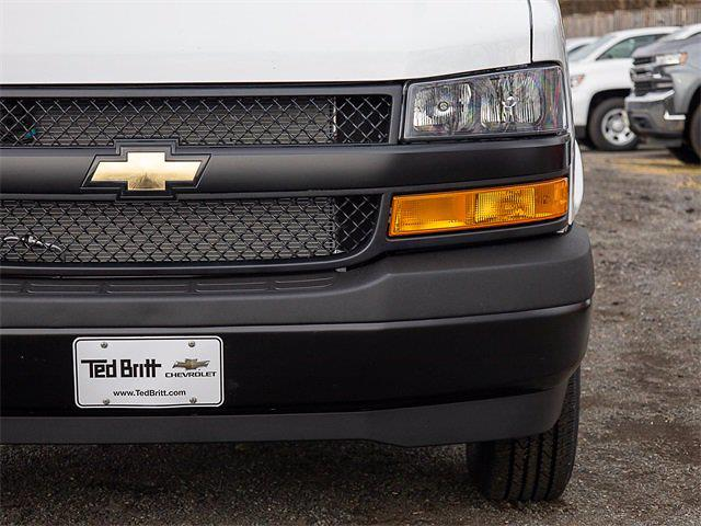 2021 Chevrolet Express 2500 4x2, Adrian Steel Commercial Shelving Upfitted Cargo Van #T10231 - photo 30