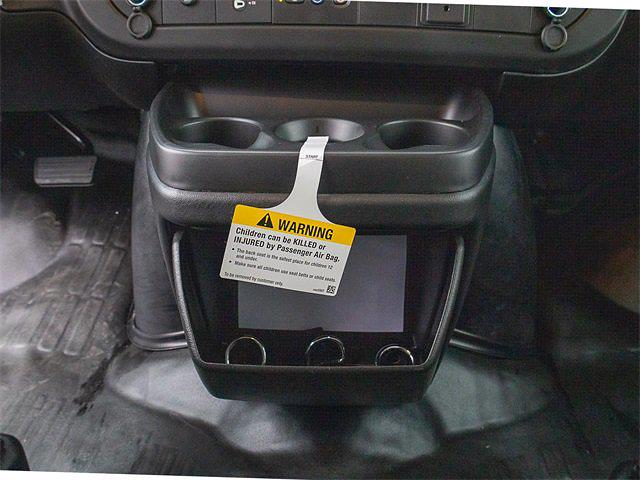 2021 Chevrolet Express 2500 4x2, Adrian Steel Commercial Shelving Upfitted Cargo Van #T10231 - photo 7