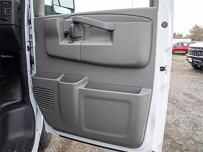 2021 Chevrolet Express 2500 4x2, Adrian Steel Commercial Shelving Upfitted Cargo Van #T10231 - photo 22