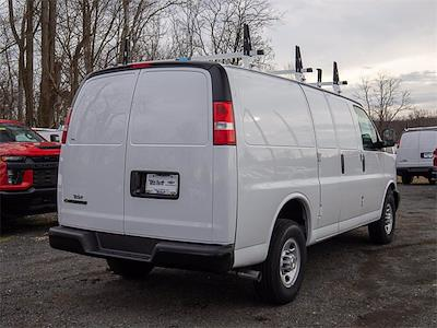 2021 Chevrolet Express 2500 4x2, Adrian Steel Commercial Shelving Upfitted Cargo Van #T10231 - photo 25