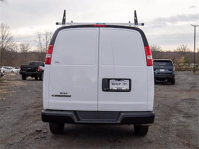 2021 Chevrolet Express 2500 4x2, Adrian Steel Commercial Shelving Upfitted Cargo Van #T10231 - photo 26
