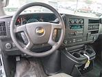2021 Chevrolet Express 2500 4x2, Adrian Steel Commercial Shelving Upfitted Cargo Van #T10231 - photo 3