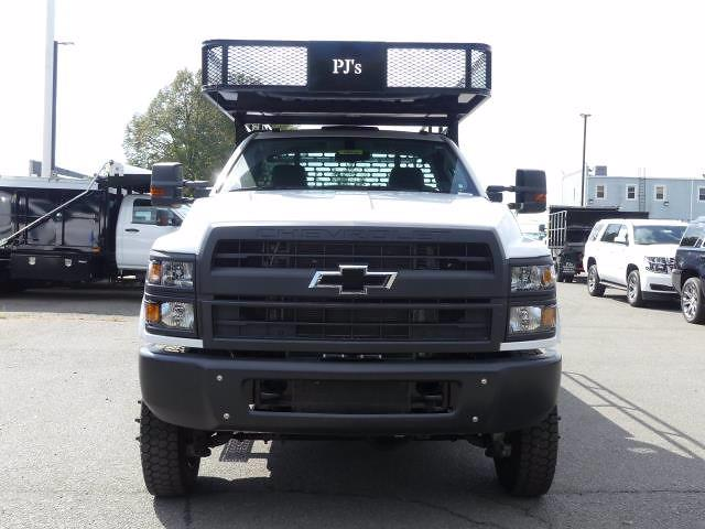 2019 Chevrolet Silverado 5500 Regular Cab DRW 4x4, PJ's Concrete Body #T90830 - photo 22