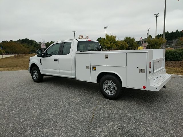 2019 Ford F-250 Super Cab 4x2, Reading Service Body #KEF61379 - photo 1
