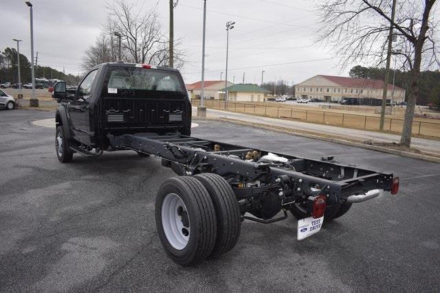 2020 Ford F-550 Regular Cab DRW 4x2, Cab Chassis #LEE88073 - photo 1
