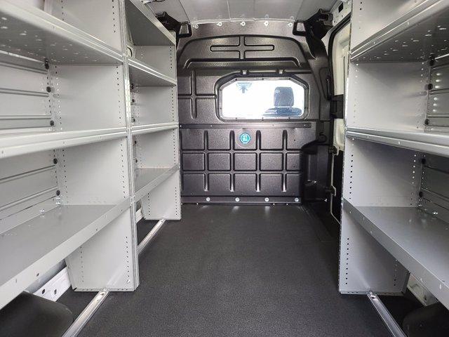 2020 Ford Transit 250 Med Roof RWD, Adrian Steel Upfitted Cargo Van #LKA46276 - photo 1