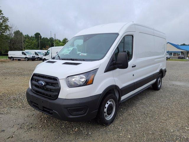 2020 Ford Transit 250 Med Roof RWD, Adrian Steel Upfitted Cargo Van #LKA66511 - photo 1