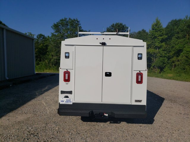 2020 Ford Transit 350 RWD, Knapheide Service Utility Van #LKA77207 - photo 1